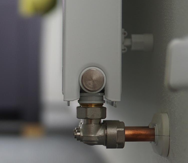 Provádíme odbornou montáž topení všech druhů